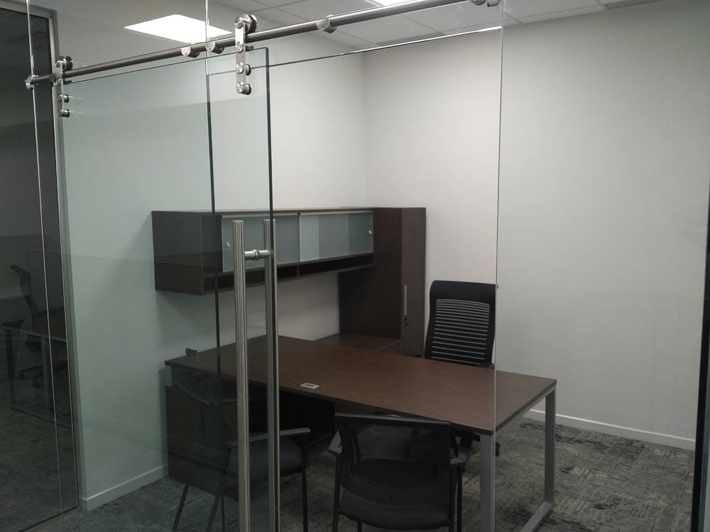 Executive Office Suite Subscription - The Office Toronto